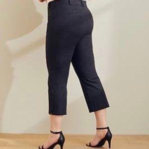 Allie crop pants